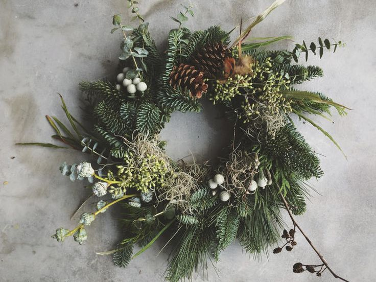Winter Wreath, Ruby and the Wolf More