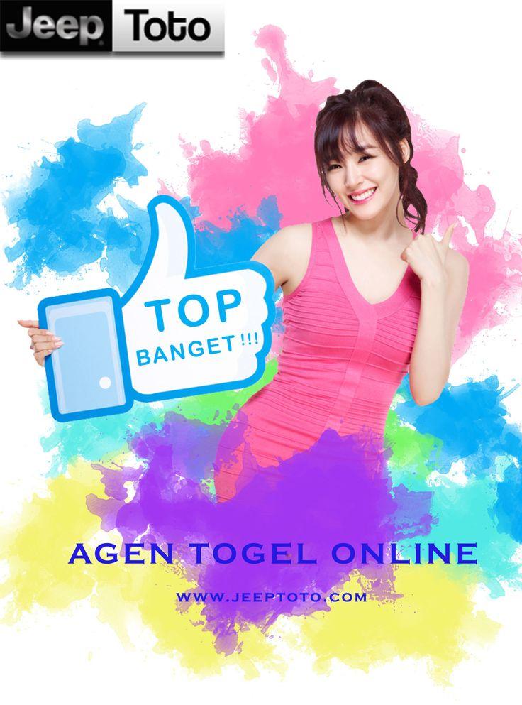 Agen Togel Online Jeptoto