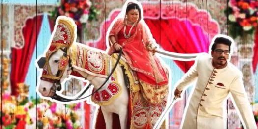 Watch: Bharti Singh-Haarsh Limbachiyaas wedding series Bharti Ki Baraat first episode out!