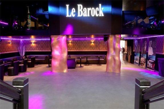 Le Barock à Paris   Réservez cette offre sur GoReception