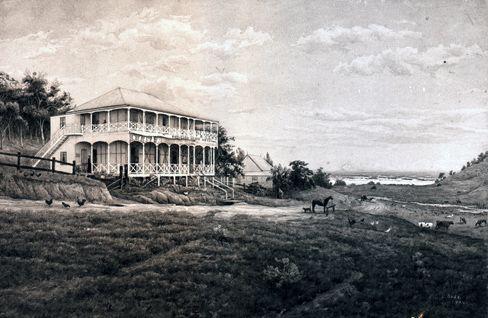 1904 Burleigh Heads Hotel