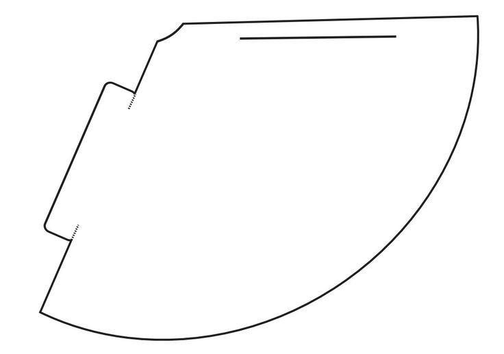 Cómo hacer un cono de papel