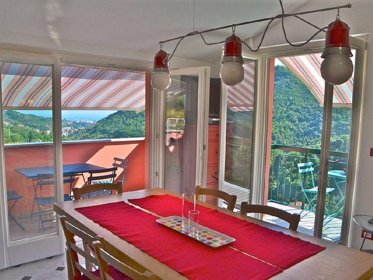 Leivi Portofino Cinque Terre Rentals | The upper House
