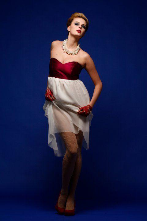 dress empie G.Hezner https://www.facebook.com/pages/Gabriela-Hezner-Designs/173112606072708?ref=bookmarks