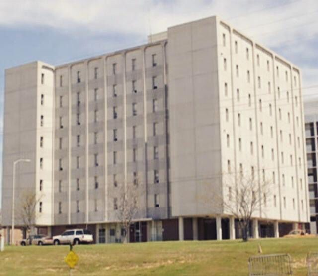 Grambling State Universityu0027s Wheatley Hall (7th Floor Posse) Forever In Our  Hearts #Gramfam Part 38