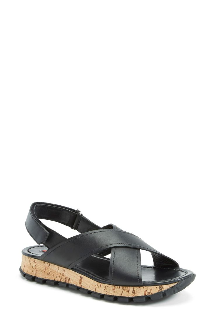 Prada Sport Sandal (Women)