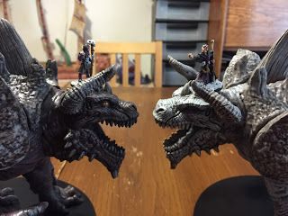 Must Contain Minis: Scale of the Behemoth - Amazing!!!