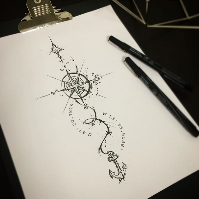 "Custom tattoo design for today <span class=""emoji emoji2320e3""></span> #Equilattera #tattoo #tattoos #tat #tatuaje #tattooed ..."