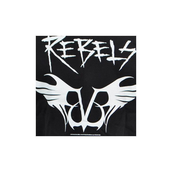 Black Veil Brides Rebels Jacket