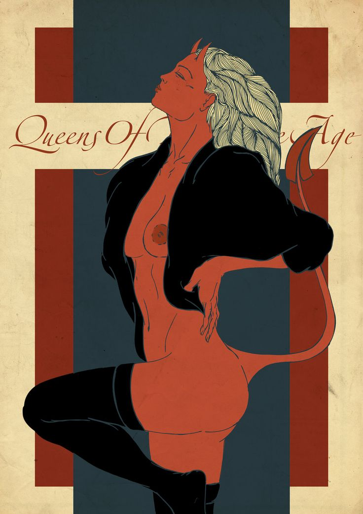 Tadeu Amaral, Queens Of The Stone Age