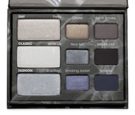 Too Faced New Smokey Eye Collection. 5 Star rated!