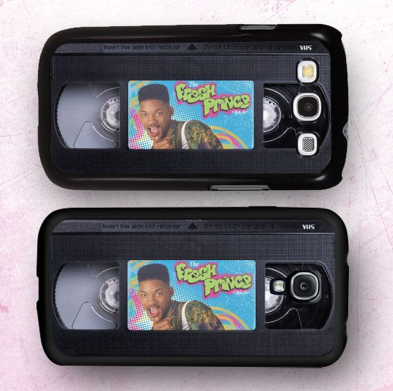 The Fresh Prince Samsung Galaxy S3 case, Galaxy S4 case,Galaxy S3 gear for Galaxy S3 S4, Galaxy i9300 case, Galaxy i9500 cas