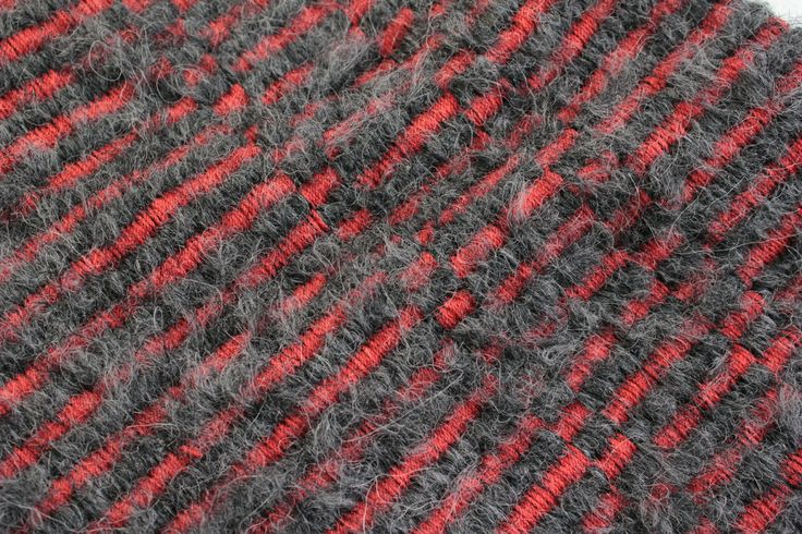 A/W 15/16 Textile Forecast: Distilled