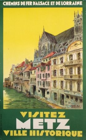 Metz Henri de Renaucourt                                                                                                                                                     Plus