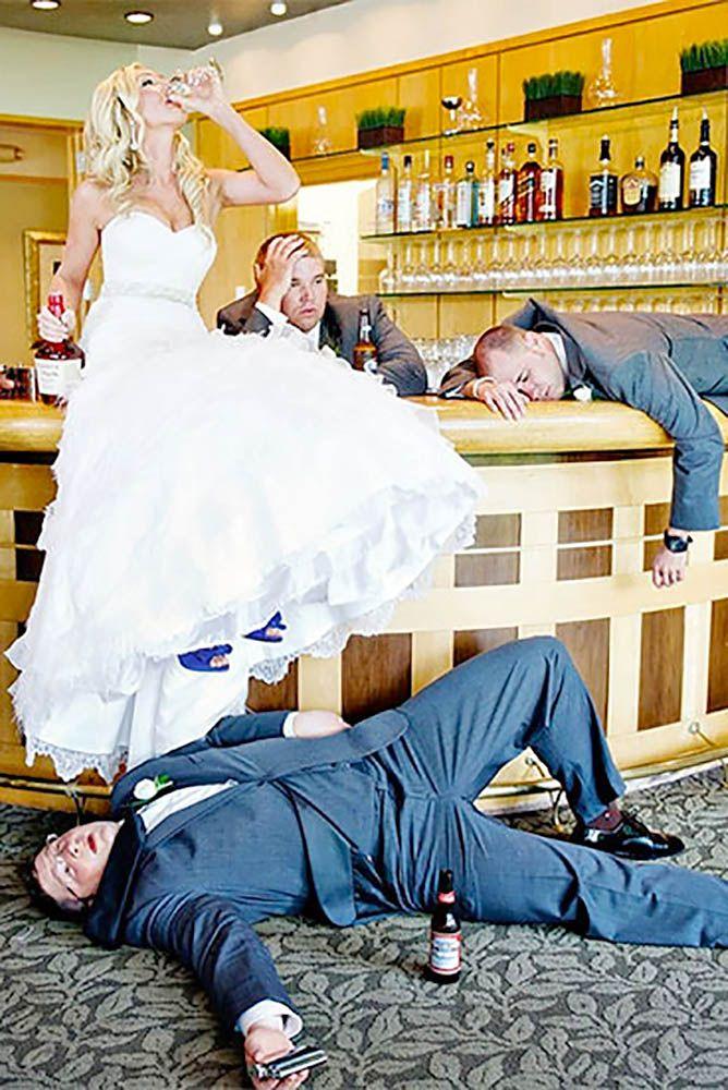 hilarious wedding photos 2