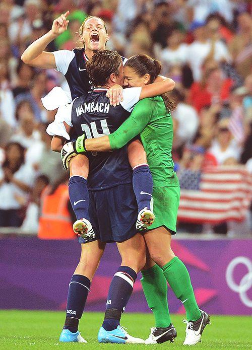 us women's soccer team | US Women's National Soccer Team; USA Women's Soccer: USWNT and NWSL