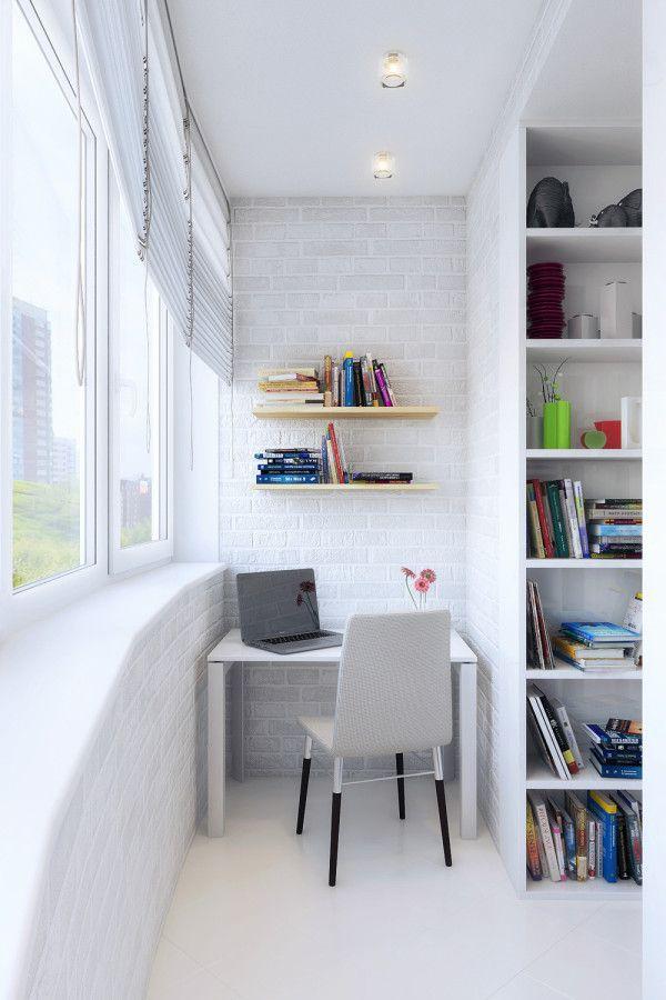 Dizajn Interijera Stanova Ispod 50 četvornih Metara (s Tlocrtima) |  Uređenje Doma