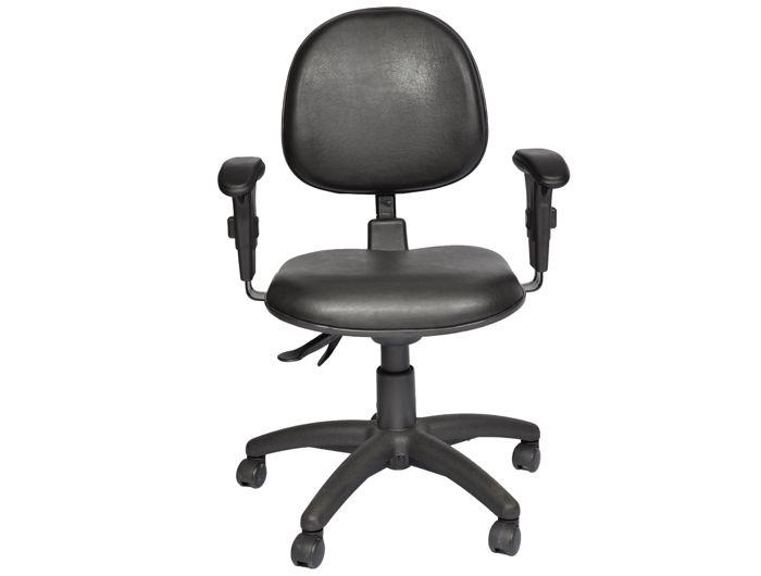 Cadeira Escritório Ergonômica Back System NR17.