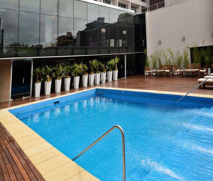 Booking.com: Hotel Urbano Posadas , Posadas, Argentina  - 1028 Guest reviews . Book your hotel now!