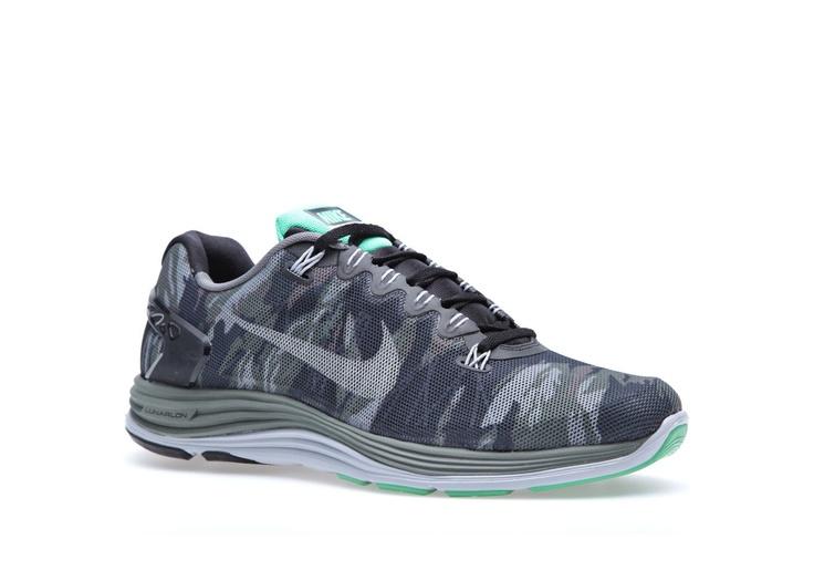 Chapeau-orteil Chaussures De Sport En Cuir Mat - Vert Armée Lanvin 6gThTg6d
