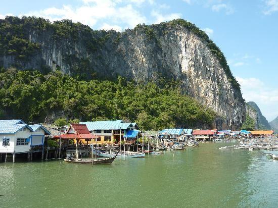TripAdvisor Travelers' Choice Top 10 Destinations on the Rise