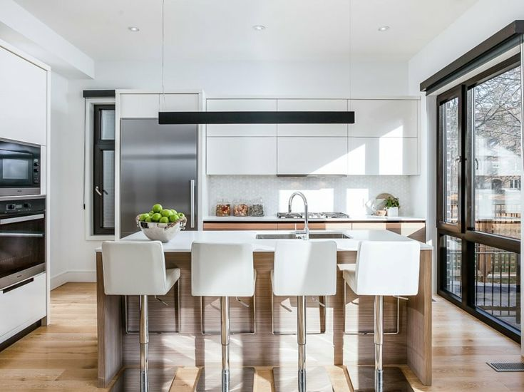 Ausgezeichnet Benutzerdefinierte Küchenschränke In Brooklyn Ny ...