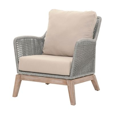Popular Orient Express Furniture New Wicker Loom Club Chair