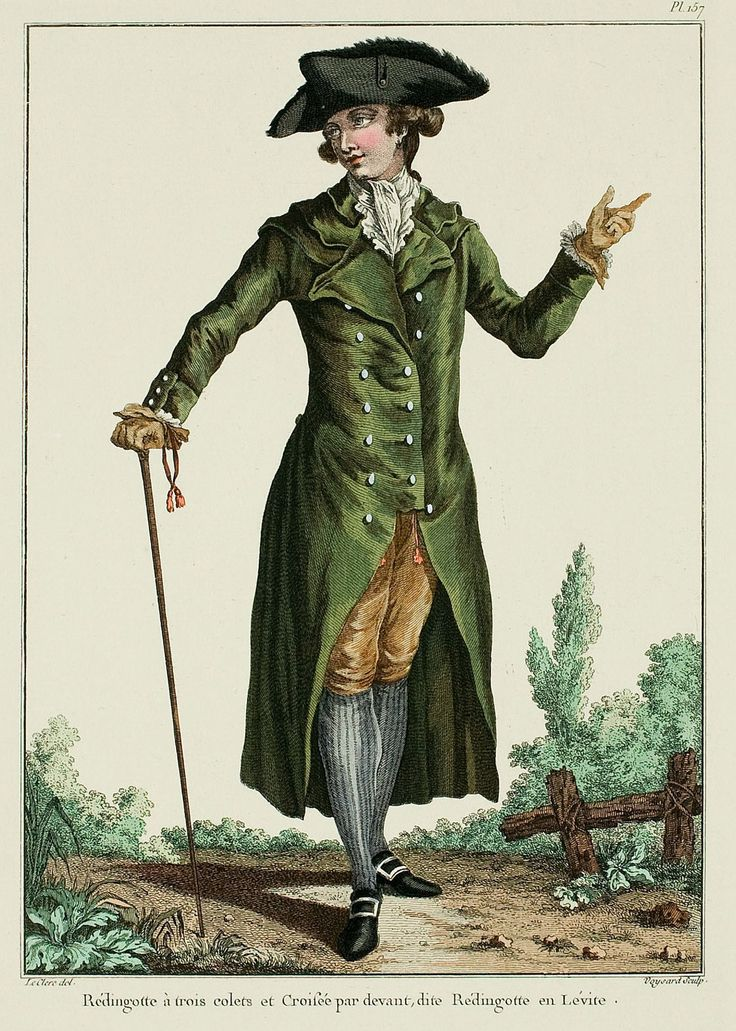 17 Best Images About 18th Century Great Coat On Pinterest