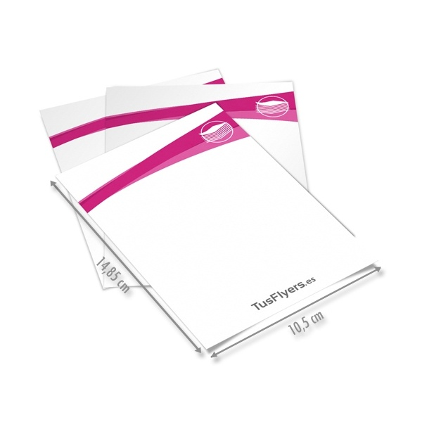 Imprenta online barata -  impresión de flyers económicos con envío gratuito españa