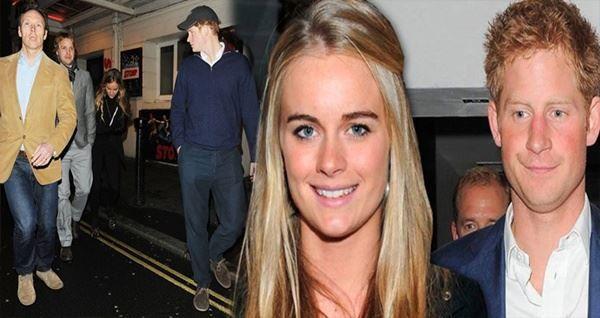 Prens Harry ve kız arkadaşı gece gezmesinde. http://www.goodluck.com.tr/TR/8580/haber-detay/prens-harry-ve-kiz-arkadasi-gece-gezmesinde/ #PrensHarry