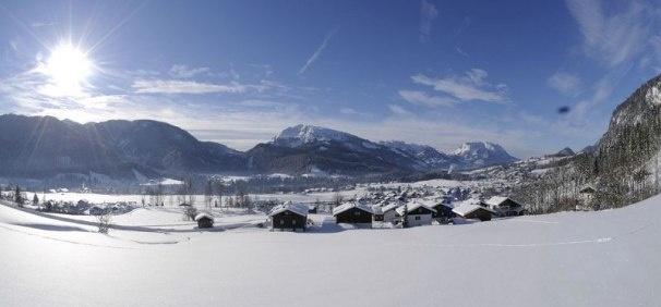 Number 1 Wintersport Village Reit im Winkl, Bavaria, Germany