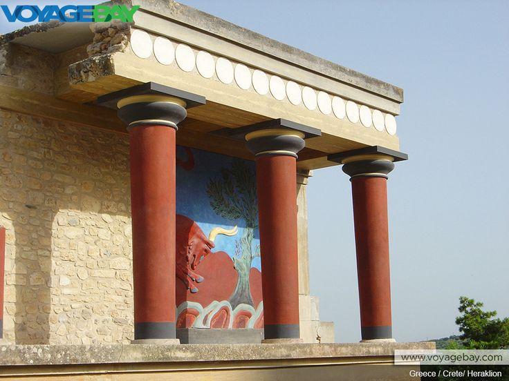 #Heraklion #Knossos