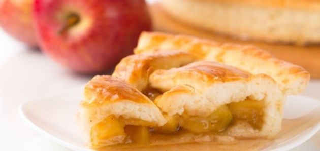 the apple pie that lasted Mcdonald's changed its iconic apple pie recipe — and customers are split on if it is a healthy change for the better or a horrific mistake last week, the fast-food giant announced it was.