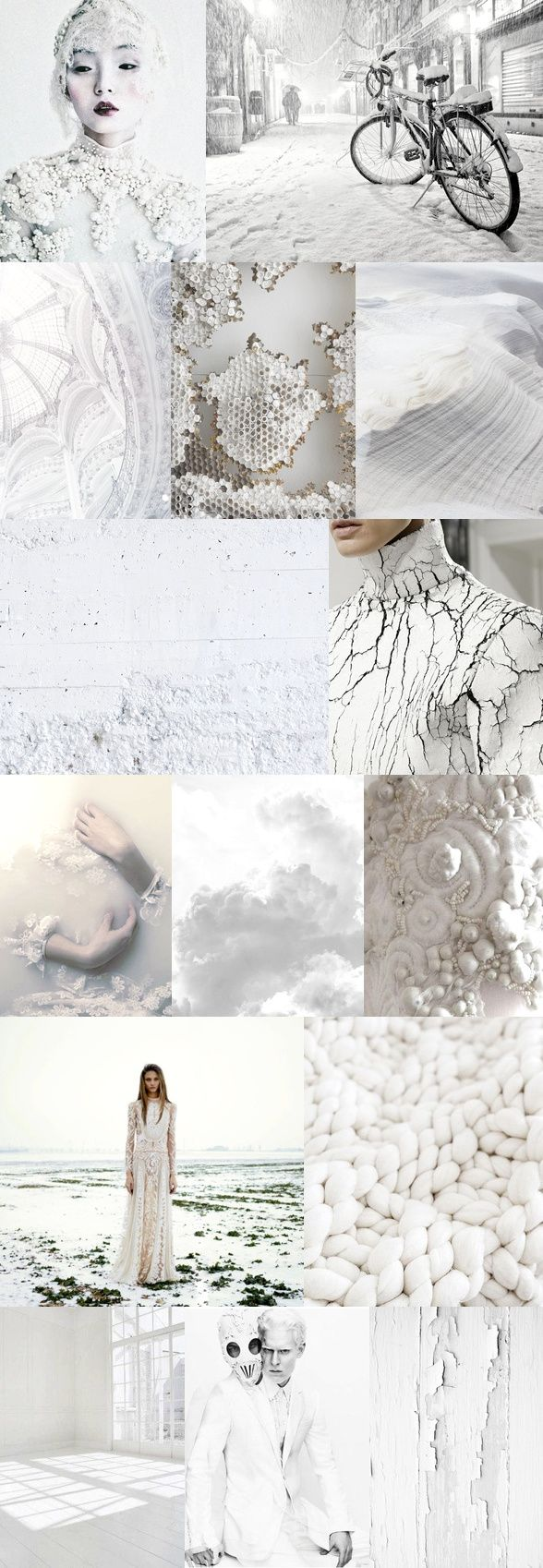 Mood Board #5 tendance de mode.com