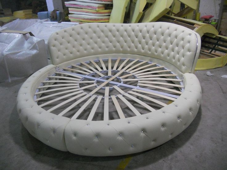 Find More Beds Information about Modern Designer italy Real Leather Bed  round shipping to your port. 11 best images about bed classical post modern on Pinterest