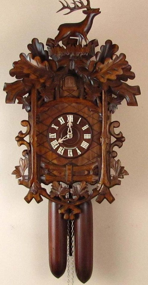 Unusual Cuckoo Clocks 12 best cuckoo clocks images on pinterest | cuckoo clocks, antique