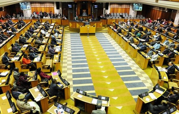 Parliamentary committees ordered to probe #GuptaEmail leaks