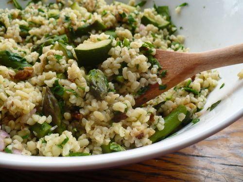 5 Nuevas Recetas Vegetarianas Para ti