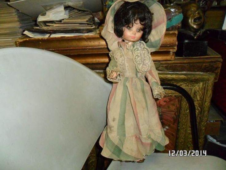 Giocattoli bambola furga