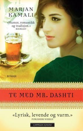 En vakker bok om en familie fra Iran som emigrerte til Amerika. Hvordan det er å tilpasse seg til en annen kultur, mye de måtte ofre. Men det er også en kjærlighet historie som ender godt :-)
