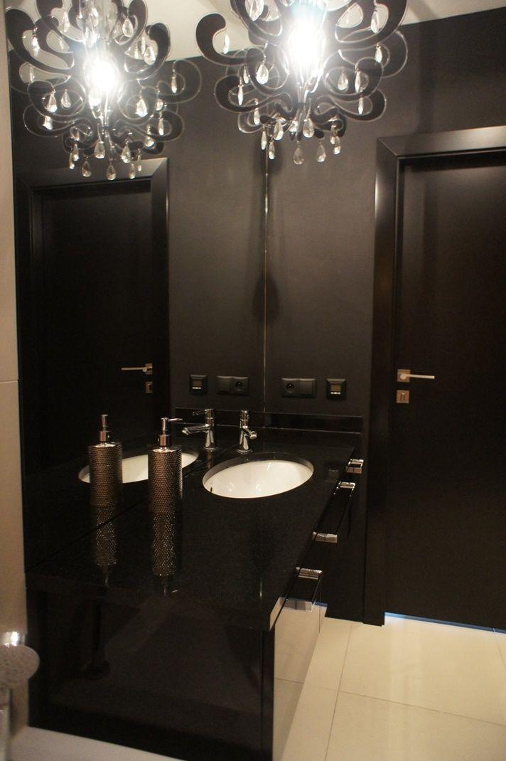 dodatki w łazience również tworzą wnętrze!