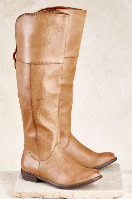 Therapy Holidae Long Boot - Womens Boots - Birdsnest Online Fashion Store
