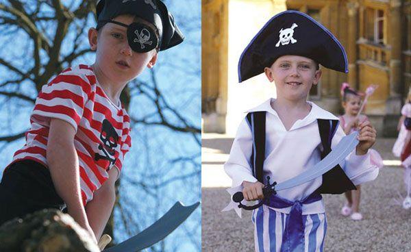 difraz de pirata