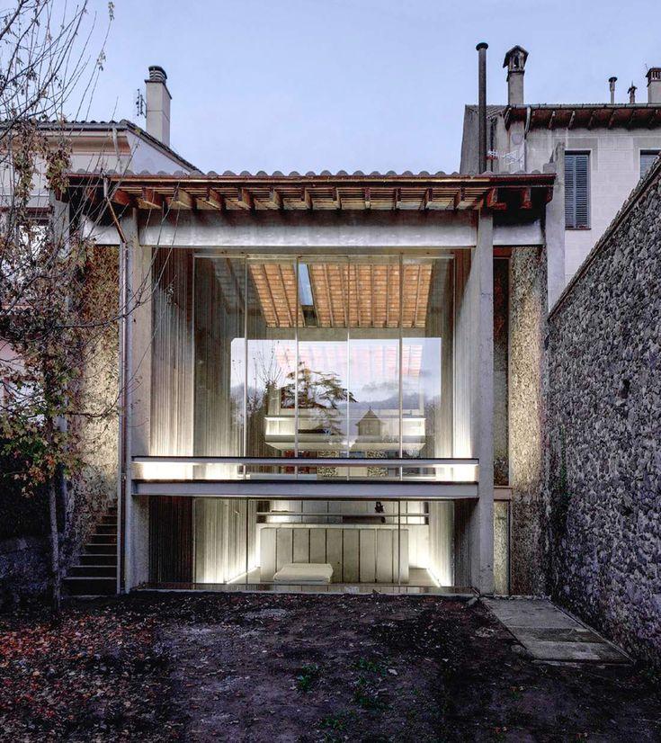 Gallery of Rafael Aranda, Carme Pigem and Ramon Vilalta Named 2017 Pritzker Prize Laureates - 4