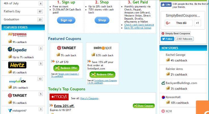 Cashback 1. Sign up Free account 1,536,667.04 Cash Back