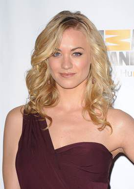 "The ""Dexter"" Season 7 guest-stars are starting to roll in - Yvonne Strahovski has been cast as Hannah McKay, a strong woman whose past continues to haunt her. @Chuck NBC @Showtime Networks"