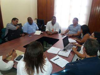 Electricaribe pone en jaque al Distrito de Riohacha - Hoy es Noticia