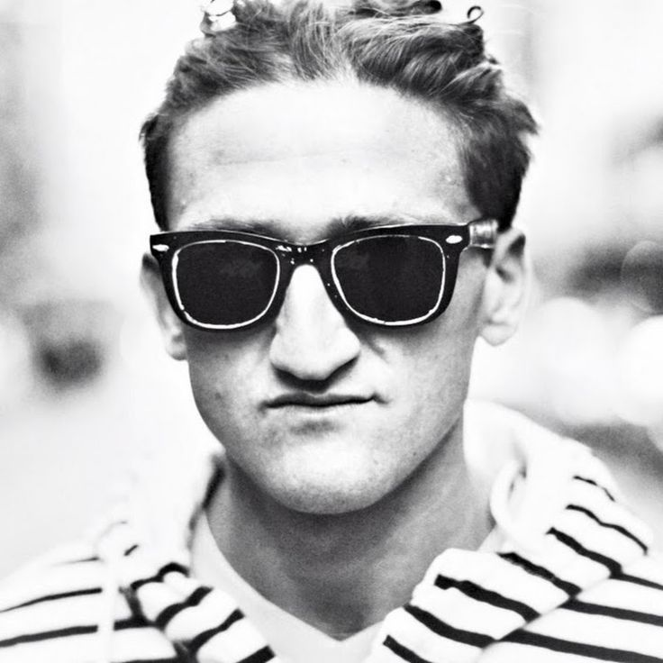 """Read our blog post: Here's Why You Should Watch Casey Neistat On YouTube Right Now. He's the future of marketing. Should we even call it """"marketing""""?"""