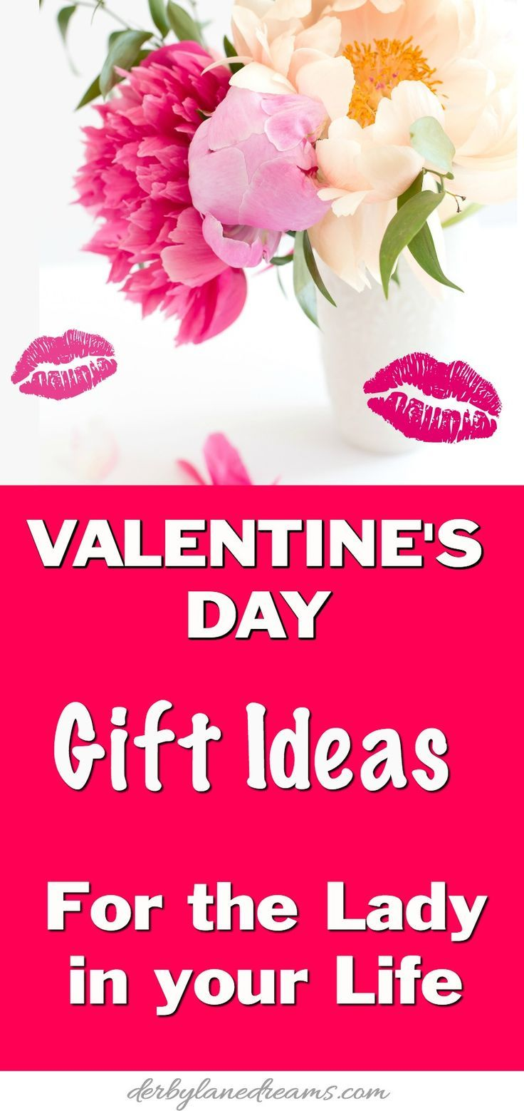 Best Valentineu0027s Day Gift Ideas for Her! Perfect gift ideas for your daughter your mom best friend co-worker sister grandmother etc.  sc 1 st  Pinterest & Valentineu0027s Day Gift Ideas for Her - Ideas for Valentineu0027s ...