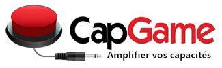 CapGame(Cette association a pour but de diffuser des informations, de promouvoir et d'organiser des actions en faveur de l'accessibilité numérique pour les jeux vidéo.  De même elle exercera une activité de recherche et de développement de solutions permettant l'amélioration de l'accessibilité numérique.)